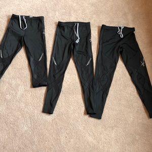 Pants - CW-X Women's compression pant bundle